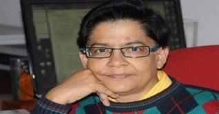 ভারতে 'ইনসা'র প্রথম নারী সভাপতি চন্দ্রিমা