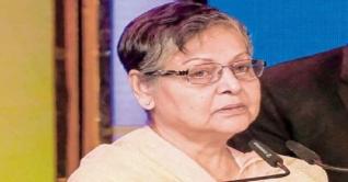 'হারিয়ে যাওয়ার ইনসিকিয়োরিটি আমার নেই': রাখী গুলজার