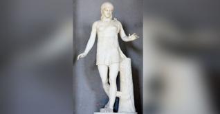 পুরাণ: বীর নারী আটলান্টা