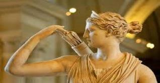 পুরাণ : বনদেবী আর্টেমিস