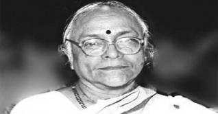 সেলিনা বাহার জামান: জন্মদিনে শ্রদ্ধাঞ্জলী