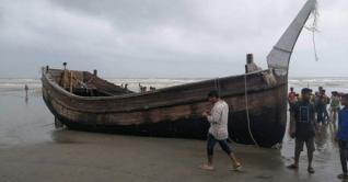 কক্সবাজারে ট্রলারডুবি: ছয়জনের মরদেহ উদ্ধার