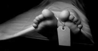 ট্রেনে কাটা পড়ে অজ্ঞাতনামা নারী নিহত