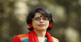 আমরাও ভালো নেই, প্রিয় এন্ড্রু কিশোর: ঝর্ণা মনি