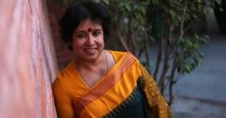 তসলিমা চাইল ৫ বছর, ভারত দিল তিন মাস