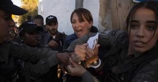 আল জাজিরার নারী সাংবাদিককে ছেড়ে দিলো ইসরায়েলি পুলিশ