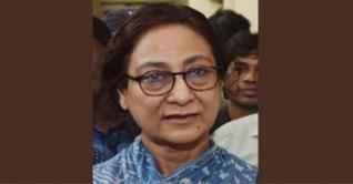 রংপুর-৩ আসনে ভোটের মাঠ সমান নয়: রিটা রহমান