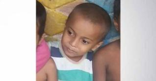 ৫ বছরের শিশুকে হত্যা করে কান-গোপনাঙ্গ কর্তন