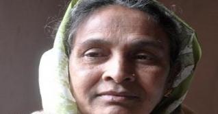 রাজশাহীর দুর্ধর্ষ মুক্তিযোদ্ধা শওকত আরা