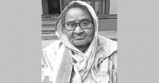কেরানীগঞ্জের একমাত্র নারী মুক্তিযোদ্ধা শরিফুন্নেসা