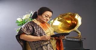 কিংবদন্তি শিল্পী ফিরোজা বেগমের জন্মদিনে শ্রদ্ধা