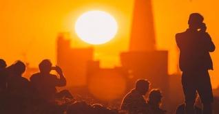 প্রচণ্ড গরমে ফ্রান্সে ১৫০০ জনের মৃত্যু