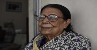 একুশে পদকপ্রাপ্ত সাইদা খানম : সাফল্যের বাতিঘর