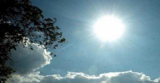 রাজধানীতে তাপমাত্রা বাড়তে পারে আজ