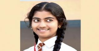 'নাসা' যাওয়ার ডাক পেল কিশোরী অভিনন্দা
