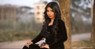ফেসবুকে গুজব: স্থায়ী জামিন পেলেন অভিনেত্রী নওশাবা