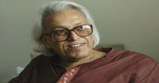কবি শামসুর রাহমানের ৯১তম জন্ম বার্ষিকী আজ
