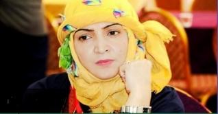 ইয়েমেন: ২০১১ সালের গণঅভ্যুত্থানে অংশ নেন যে নারী